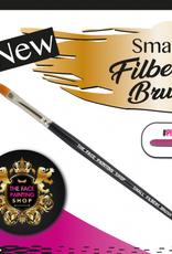 The Facepainting Shop Small Filbert Brush