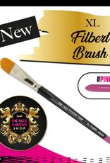 The Facepainting Shop XL Filbert Brush