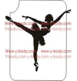 Ybody Ballerina