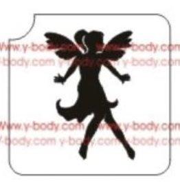 Ybody Fairy Girl