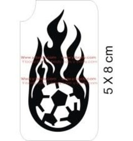 Ybody Fire Football