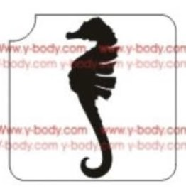 Ybody Seahorse