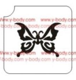 Ybody Butterfly