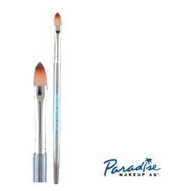 Mehron Paradise Makeup AQ Penseel 818 Petal Tip