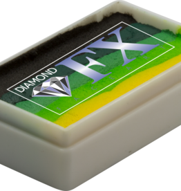 DiamondFX DFX Green Carpet RS30-08