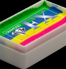 DiamondFX DFX Neon Rainbow RS30-68