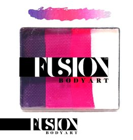 Fusion Body Art FX RAINBOW CAKE - POWER PRINCESS 50g