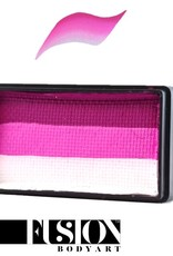 Fusion Body Art SPLIT CAKE - ROSE PRINCESS 30g