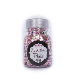 Amerikan Body Art Pixie Paint Be Mine
