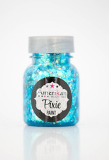 Amerikan Body Art Pixie Paint Blue Monday