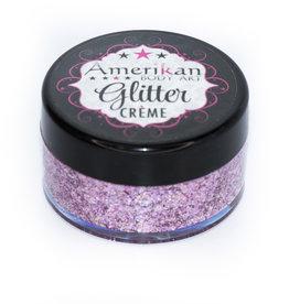 Amerikan Body Art Glittercrème Nebula