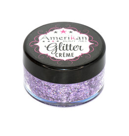 Amerikan Body Art Copy of Glittercrème Nebula