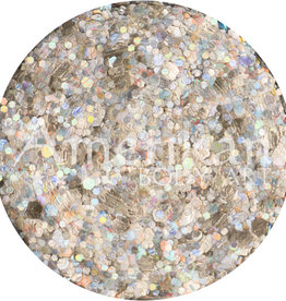 Amerikan Body Art Glittercrème Asteroid