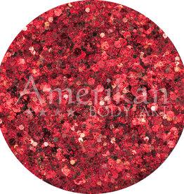 Amerikan Body Art Glittercrème Cosmos