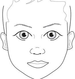 Sally Ann Lynch Child model 0014