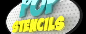 PopStencils