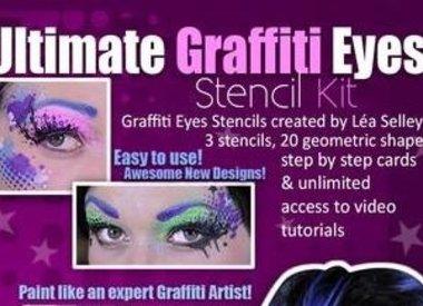 Graffiti Eyes