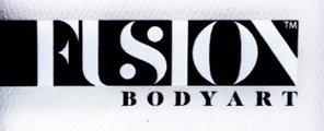 Fusion Body Art