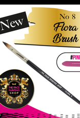 The Facepainting Shop Flora 8