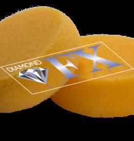 DiamondFX DFX Oranje Spons