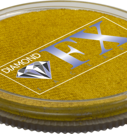 DiamondFX DiamondFX AQ Métallique Doré