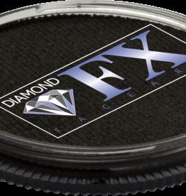 DiamondFX DiamondFX AQ Métallique Baby Noir