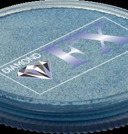 DiamondFX DiamondFX AQ Métallique Baby Bleu