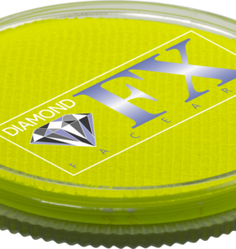 DiamondFX DiamondFX AQ Neon Jaune