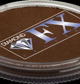 DiamondFX DiamondFX AQ Lichtbruin