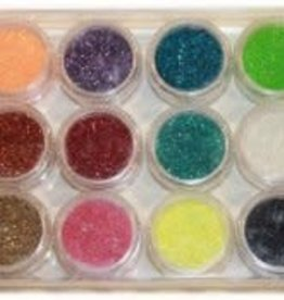 MikimFX Cosmetic Glitter Set 1