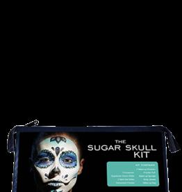 Kryolan Kryolan The Sugar Skull Kit