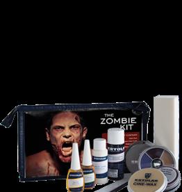 Kryolan Kryolan The Zombie Kit