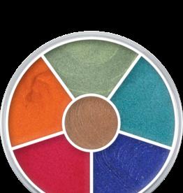 Kryolan Kryolan Cream Color Circle Interferenz Sense