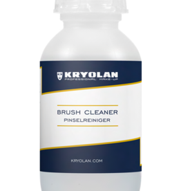 Kryolan Kryolan Brush Cleaner 100ml