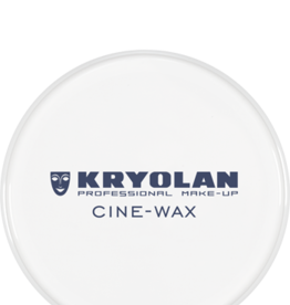 Kryolan Kryolan Cine-Wax 40g Neutral