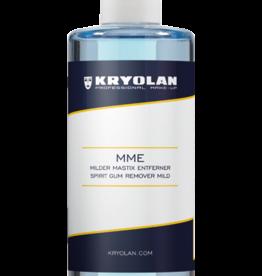 Kryolan Kryolan MME (Spirit Gum Remover MILD)