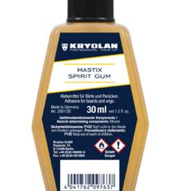 Kryolan Spirit Gum 30ml