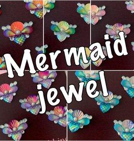 BlingandThings BlingandThings Mermaid Jewel