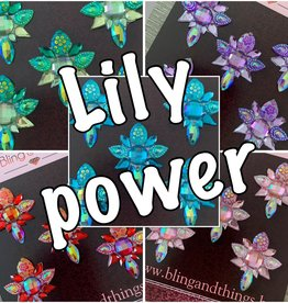 BlingandThings BlingandThings Lily Power