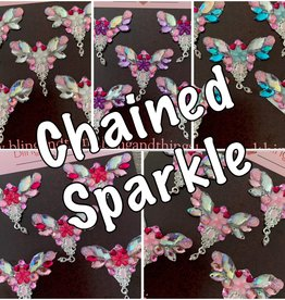 BlingandThings BlingandThings Chained Sparkle
