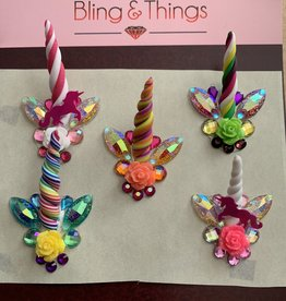 BlingandThings Bling and Things Licorne