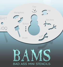 BADASS H09 BAM