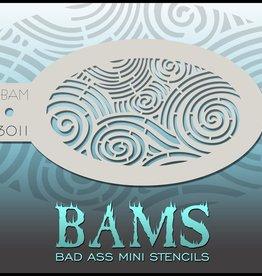 BADASS 3011 BAM
