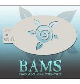 BADASS BAM 3018