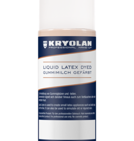 Kryolan Kryolan Latex cosmetique 100ml