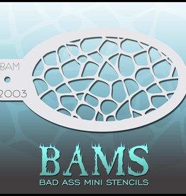 BADASS 2003 BAM
