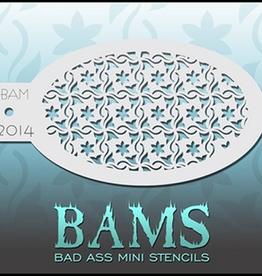 BADASS 2014 BAM