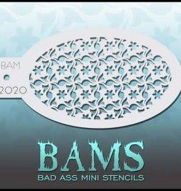 BADASS 2020 BAM
