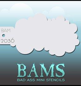BADASS 2036 BAM
