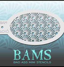 BADASS 4016 BAM